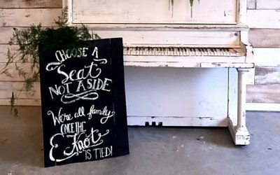 Signs & Chalkboards